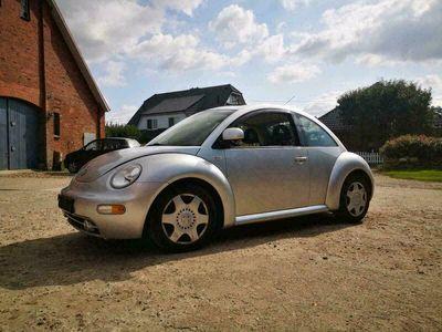 gebraucht VW Beetle VW NewUS