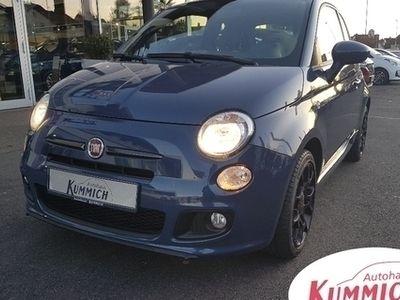 gebraucht Fiat 500 1,2 69PS Sport