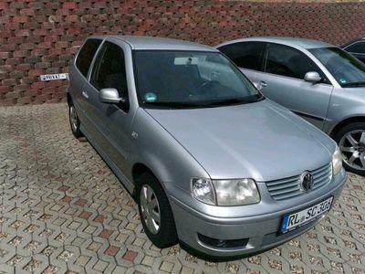 gebraucht VW Polo VW1.0