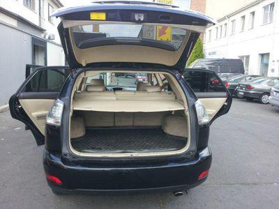 gebraucht Lexus RX400h (hybrid) Luxury