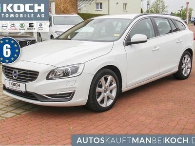 used Volvo V60 T4 Momentum Aut PDC StdHzg onCall 17 Zoll