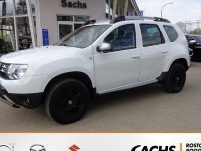 gebraucht Dacia Duster 1.2 TCe Laureate +Anhängerzug+Frontbügel