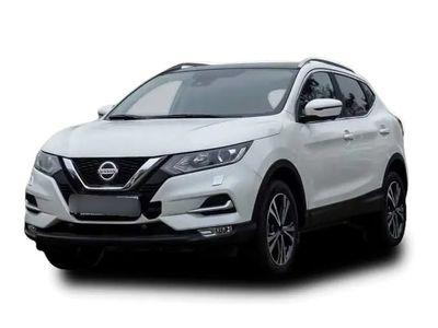 gebraucht Nissan Qashqai 1.3 DIG-T DCT N-CONNECTA Design Winter-Paket