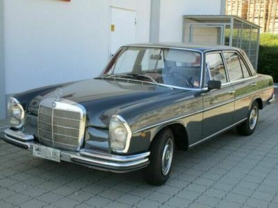 used Mercedes 250 SE(W 108)
