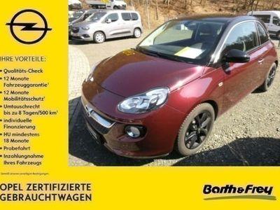 gebraucht Opel Mokka X 1.4 Edition *Navi *SHZ *Rückkamera *AHK