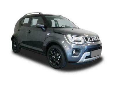 gebraucht Suzuki Ignis Ignis1.2 Hybrid Comfort inkl. WR auf Alu 6 Jahre Garantie