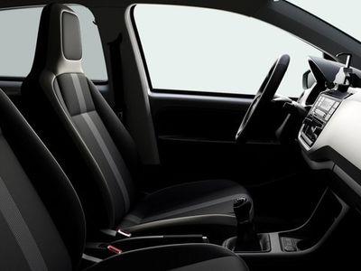gebraucht VW up! Up! 1.0 highTempo/Start-Stop/USB/Klima Navi