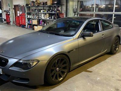 gebraucht BMW 645 Ci als Sportwagen/Coupé in München