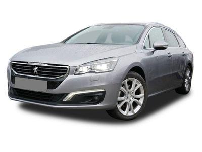 gebraucht Peugeot 508 1.6 Benzin