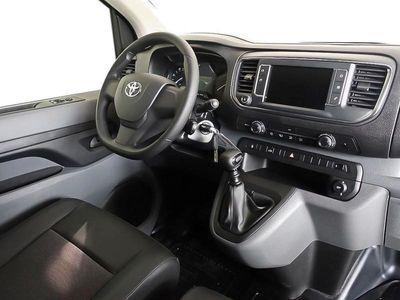 gebraucht Toyota Proace 2.0 D-4D (122 PS) Start/Stop L1 verblecht