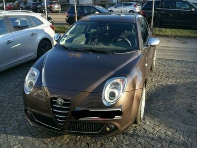 gebraucht Alfa Romeo MiTo 1.4 16V MultiAir Super
