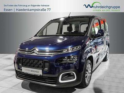 gebraucht Citroën Berlingo Feel M BlueHDi 100 Allwetterreifen, PDC