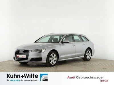 gebraucht Audi A6 Avant 3.0 TFSI Quattro *EU6,MMI Touch,Leder,Stand