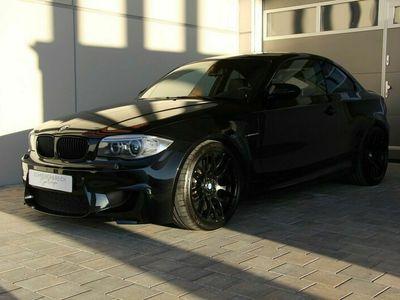 gebraucht BMW 1M Coupé Unfallfrei Erstlack