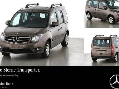 käytetty Mercedes Citan 111 CDI Tourer Editin lang