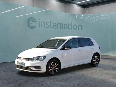 gebraucht VW Golf VII Golf1.0 TSI IQ.Drive ACC App Connect Klima
