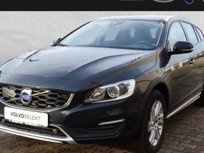 gebraucht Volvo V60 CC D4 Plus Automatik