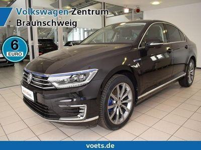 """gebraucht VW Passat GTE DSG Alu 18"""", Active Info"""
