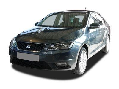 gebraucht Seat Toledo 1.0 TSI Xcellence NAVI LED 4,99% EFF* EU6