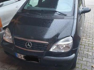 gebraucht Mercedes A140 cat Classic