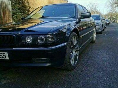 gebraucht BMW 728 TOP