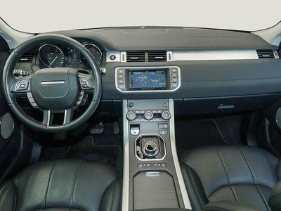 gebraucht Land Rover Range Rover evoque Range Rover Evoque TD4 SE Pano Winterpkt Kamera