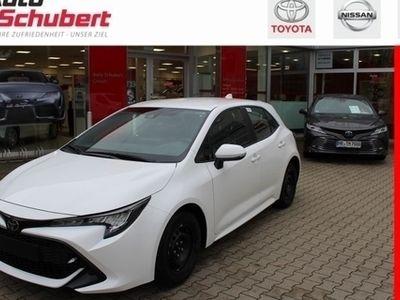 gebraucht Toyota Corolla 1.2 Turbo+Bluetooth+Klima+Lichtautomatik