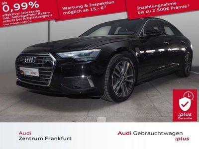 gebraucht Audi A6 50 TDI quattro tiptronic design Navi VirtualC M