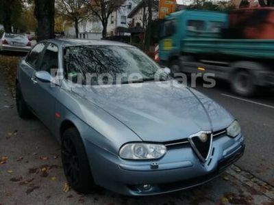 gebraucht Alfa Romeo 156 1.9 JTD Distinctive Euro 3 klima