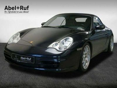 gebraucht Porsche 911 Carrera Cabriolet 911 Carrera 996