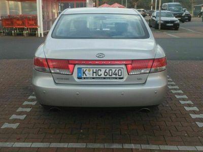 gebraucht Hyundai Grandeur 3.3 V6 GLS mit Gasanlage