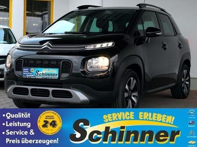 gebraucht Citroën C3 Aircross PureTech 110 Stop & Start Feel