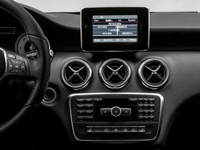 gebraucht Mercedes A180 CDI URBAN AHK Night-Paket Xenon SHZ