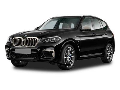 gebraucht BMW X3 3.0 Benzin