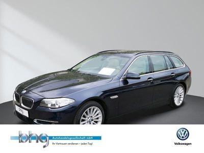 gebraucht BMW 535 535 d xDrive Touring
