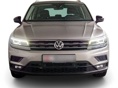 gebraucht VW Tiguan Tiguan2.0 TDI IQ.DRIVE AHK SHZ HUD NAVI LED ACC