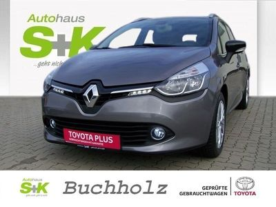 käytetty Renault Clio GrandTour EXPRESSION 0.9 TCE