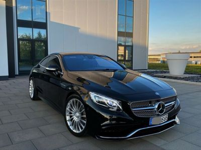 gebraucht Mercedes S65 AMG AMG Coupe