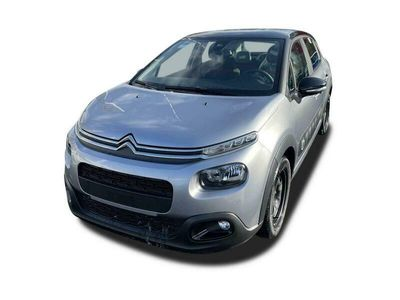 gebraucht Citroën C3 C3Pure Tech 83 SHINE-SHZ-KAMERA- Bluetooth
