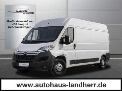 gebraucht Citroën Jumper Business L3H2 Lang+Hoch // Klima /Kamera/PDC