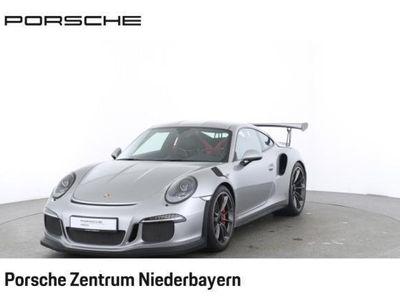 käytetty Porsche 911 GT3 RS 991 (911)