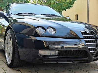 """gebraucht Alfa Romeo 2000 """"Spider""""- aus Sammlung ++TOP++"""