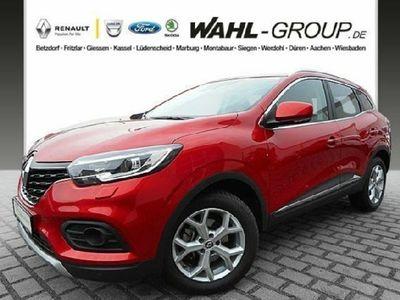 gebraucht Renault Kadjar 1.3 TCe 140 Limited EDC