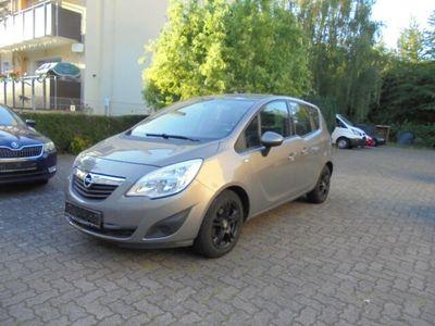 gebraucht Opel Meriva B Edition/n. 100 Tkm/TÜV,Öl+Ölfilter neu