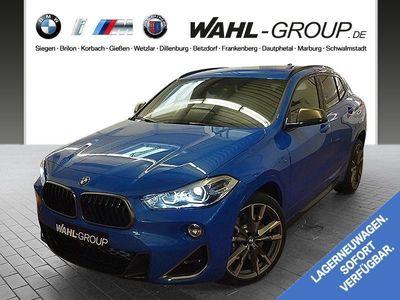 gebraucht BMW X2 M35i | UPE 62.350,00 EUR