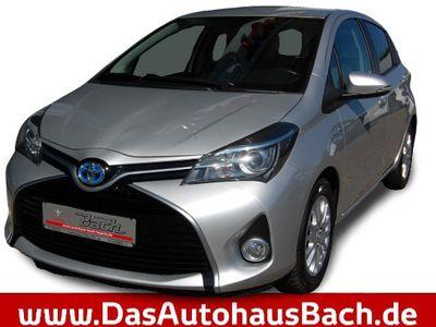 gebraucht Toyota Yaris 1,5 ltr. Hybrid