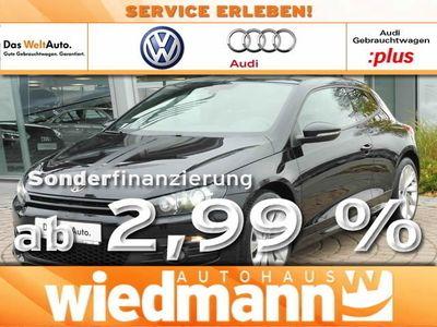 "gebraucht VW Scirocco Match 2,0l TSI ""Match"" DSG"