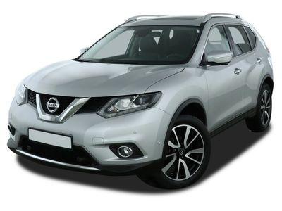 gebraucht Nissan X-Trail 1.6 Diesel