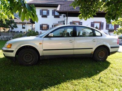 gebraucht VW Passat 1.8 CL