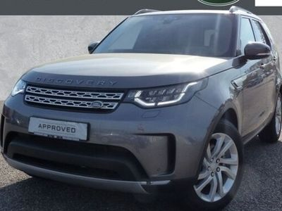 gebraucht Land Rover Discovery 2.0 Sd4 HSE AHK LED SD